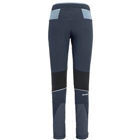 SALEWA Sesvenna 2 Durastretch Pants Women ombre blue